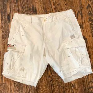 NWOT Denim and Supply Ralph Lauren Shorts